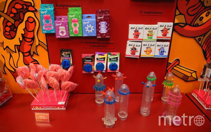 13 февраля отмечается Всемирный день презерватива. Фото Василий Кузьмичёнок