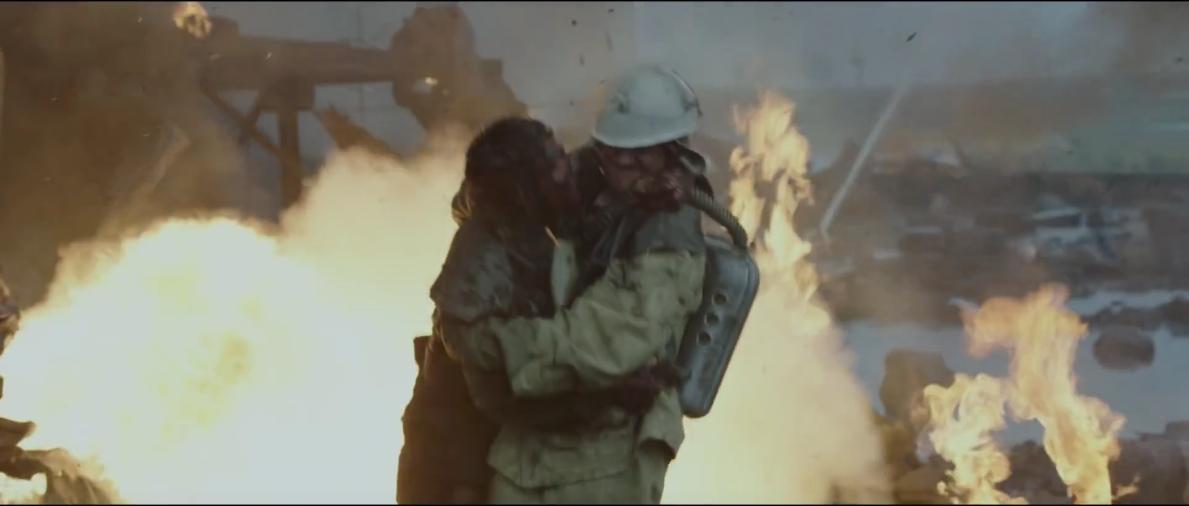 """Кадры из трейлера фильма """"Чернобыль: Бездна"""". Фото скриншот: youtube.com/watch?v=rm5ujjPybYM&feature=emb_title"""
