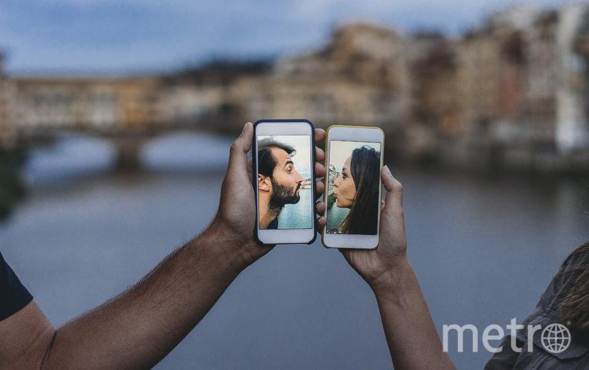 """Всё больше и больше людей прибегают к модели так называемых  """"гостевых"""" отношений. Фото IStock"""