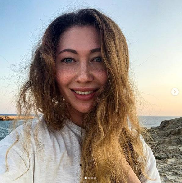 Яна Данькова. Фото скриншот https://www.instagram.com/p/B8gUGH5KNhg/