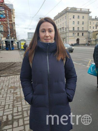 """Виктория, специалист в сфере туризма, 32 года. Фото Наталья Сидоровская, """"Metro"""""""