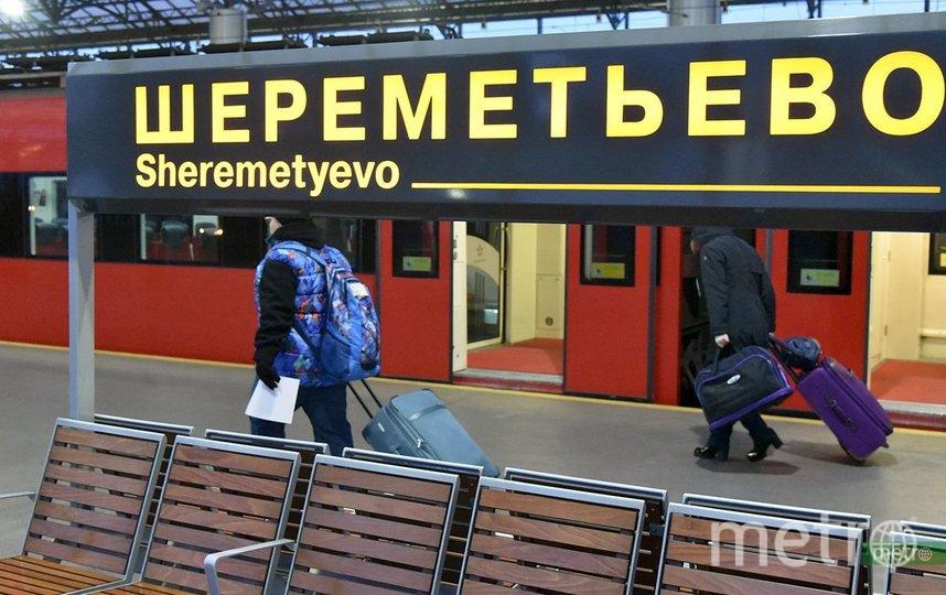 Отец двух мальчиков оставил их в аэропорту Шереметьево, но вскоре они вернулись к родной матери. Фото Василий Кузьмичёнок