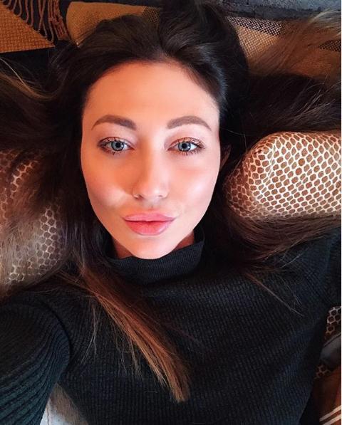 Яна Данькова. Фото https://www.instagram.com/yana_dankova/