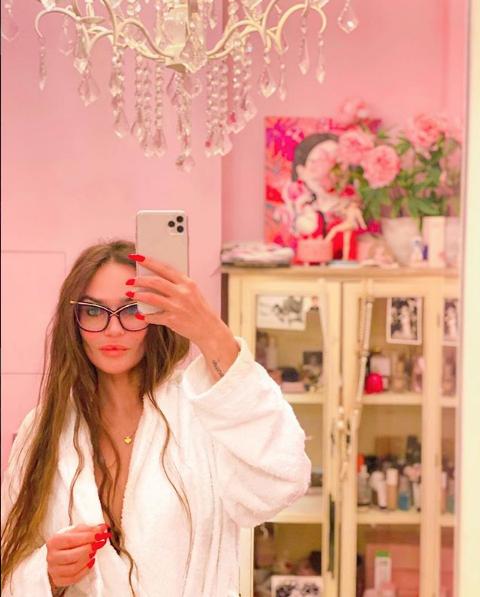 Алёна Водонаева. Фото https://www.instagram.com/alenavodonaeva/?hl=ru