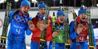 СМИ: Россию могут лишить первого места в медальном зачёте Олимпиады Сочи из-за Устюгова