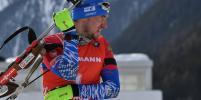 Биатлонист Александр Логинов выиграл бронзу чемпионта мира