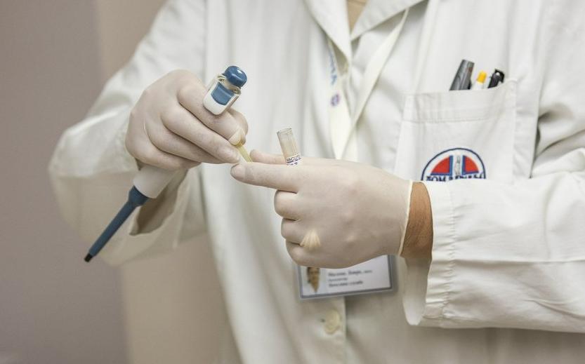У сбежавшей из инфекционной больницы петербурженки не нашли коронавирус. Фото Pixabay.com