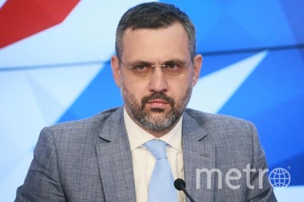 Владимир Легойда. Фото РИА Новости