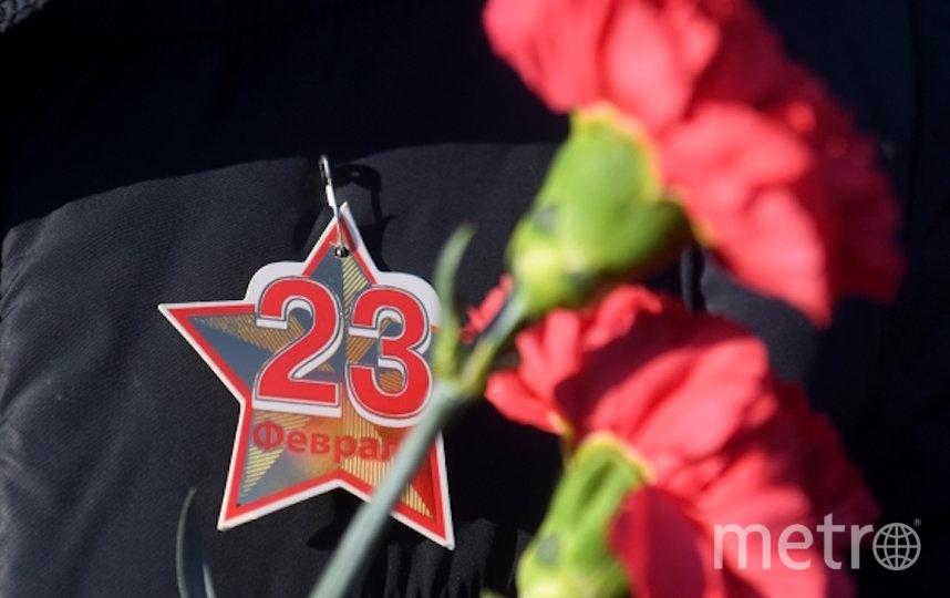 Праздник в этом году выпадает на воскресенье. Фото РИА Новости