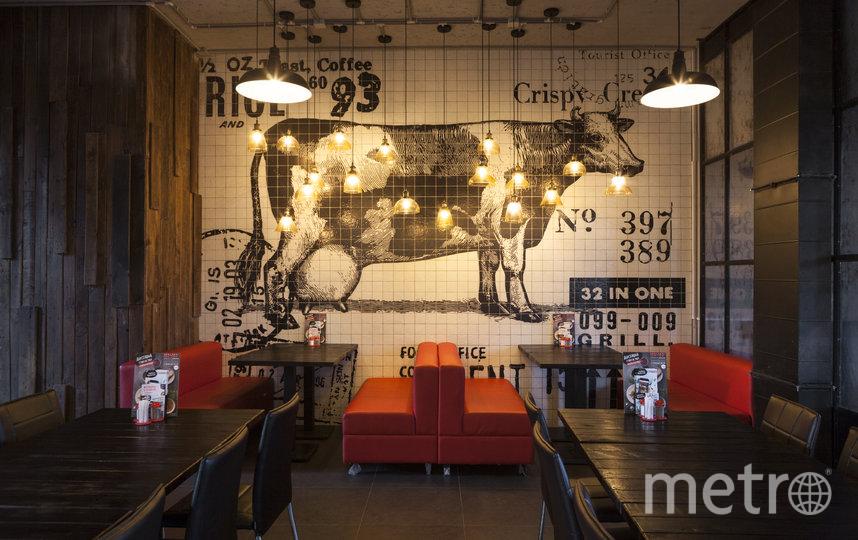 20 лет «МУ-МУ»: первая сеть ресторанов домашней кухни отмечает юбилей. Фото предоставлено пресс-службой «Му-Му».