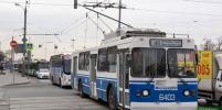 В Москве школьницы задержали пристававшего к девочке в троллейбусе педофила