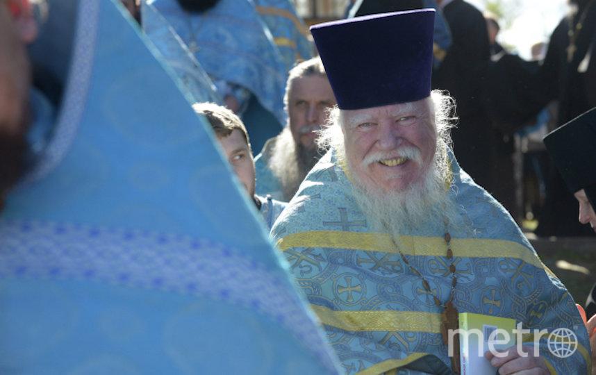 Дмитрий Смирнов (архивное фото). Фото РИА Новости