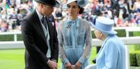 Кейт Миддлтон укрепила свою позицию в королевской семье после ухода Меган Маркл