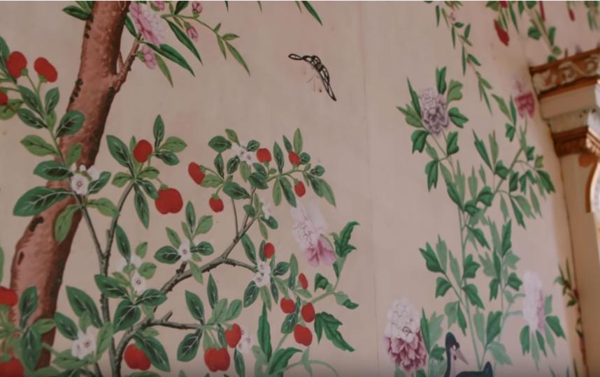 Скриншот видео YouTube / The Royal Family. Фото Скриншот Youtube
