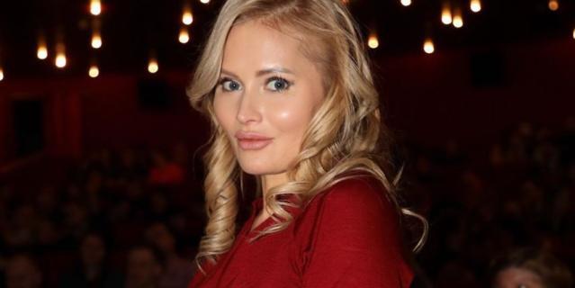 Дана Борисова.