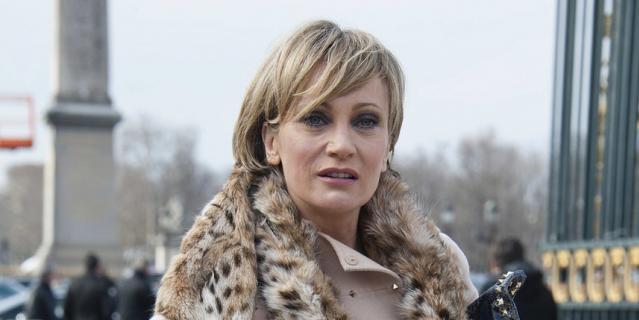 Патрисия Каас.
