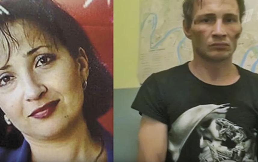 Дмитрий и Наталья Бакшеевы. Фото Скриншот Youtube