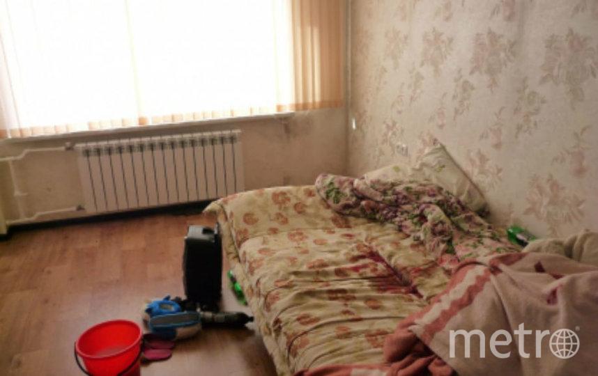 18-летняя россиянка родила дома и выбросила младенца в окно. Фото stavropol.sledcom.ru/news/item/1440365/