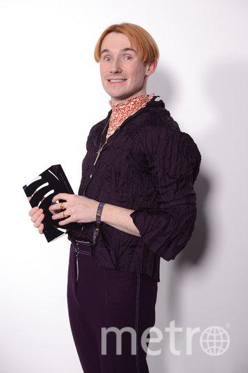 Ричард Малон. Фото Getty