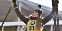 Вирер стала чемпионкой мира в индивидуальной гонке