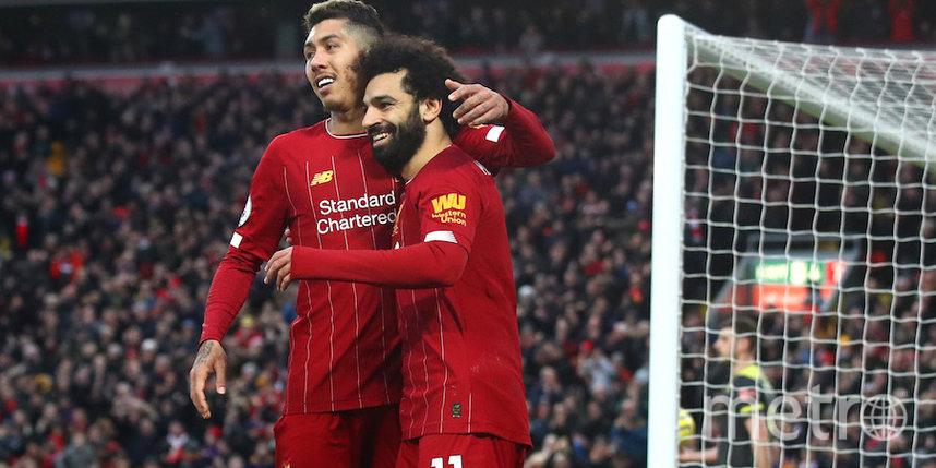 Лига чемпионов возвращается: Какие пары сыграют в плей-офф