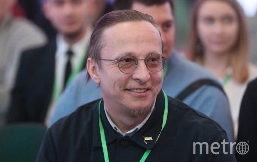 Иван Охлобыстин. Фото РИА Новости