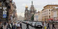 В Петербурге начнут штрафовать за парковки