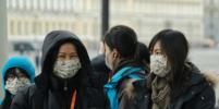 Въезд граждан Китая в Россию временно приостановят с 20 февраля