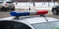 Неизвестные отобрали у водителя внедорожник в Москве