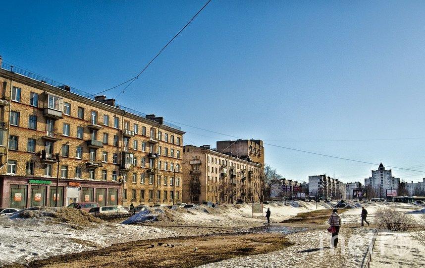 """В Петербурге объявили """"балконную амнистию"""". Фото pixabay.com"""