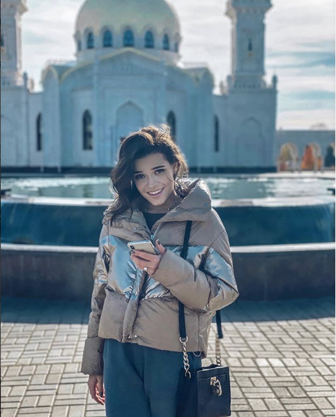 Аделина Сотникова. Фото скриншот instagram.com/adelina_sotnikova14/?hl=ru
