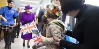 Елизавета II появилась на публике после жесткого решения в отношении Гарри и Меган