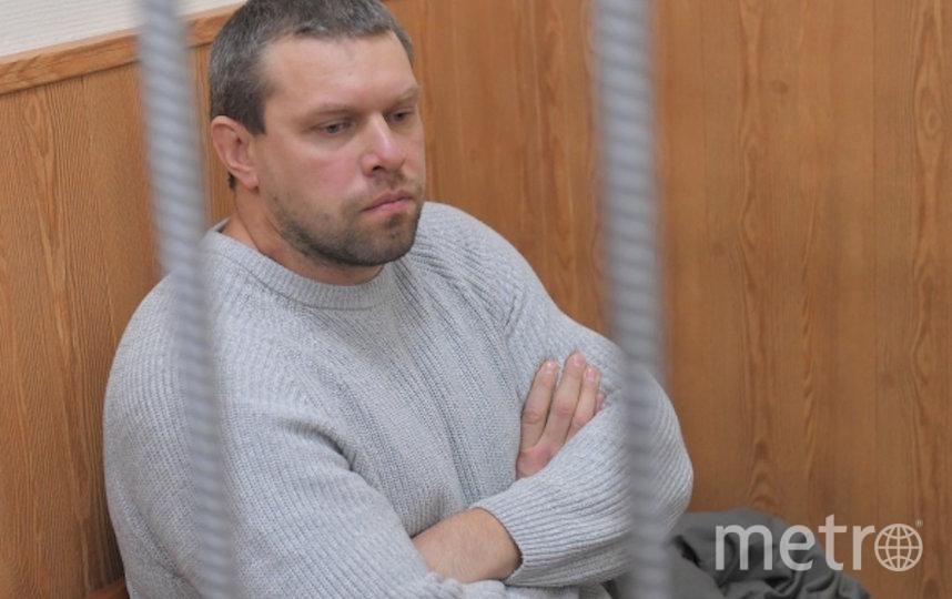 Денис Коновалов. Фото РИА Новости