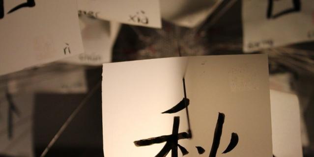 С 2011 года тысячи китайских школ вновь вводят каллиграфию.