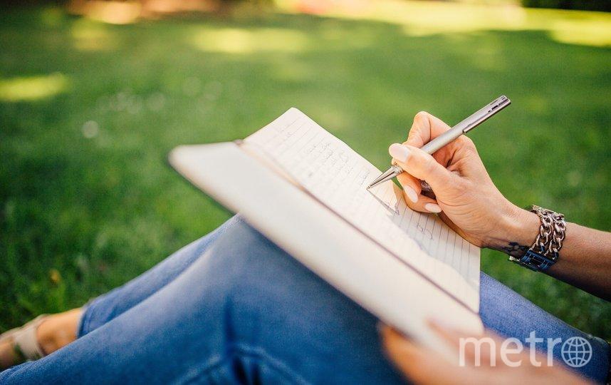 Новые технологии угрожают умению писать. Фото pixabey