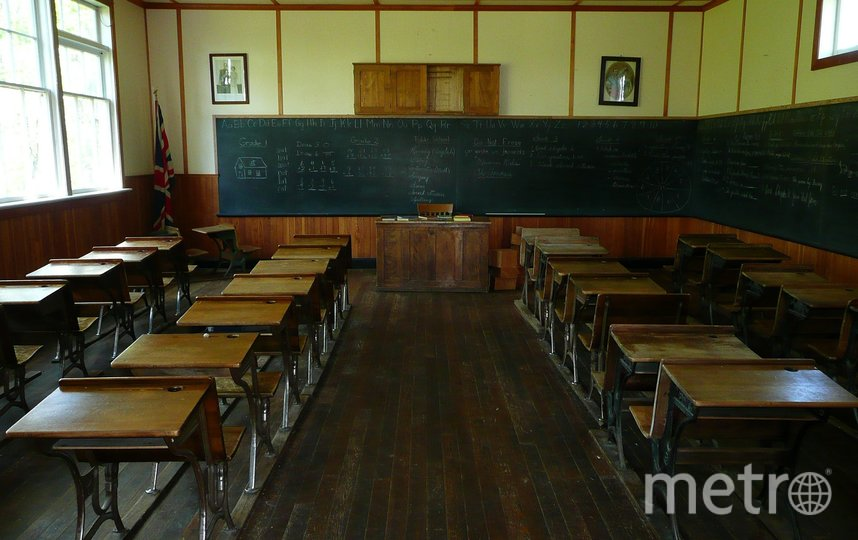 Школу в Приангарье закрыли из-за радона, архивное фото. Фото pixabay
