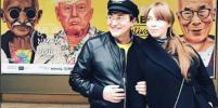 Жена Дмитрия Диброва рассказала о его самочувствии после микроинсульта