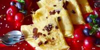 Время печь блины: рецепты для вегетарианцев, мясоедов и сладкоежек