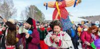 Где отметить Масленицу в Петербурге