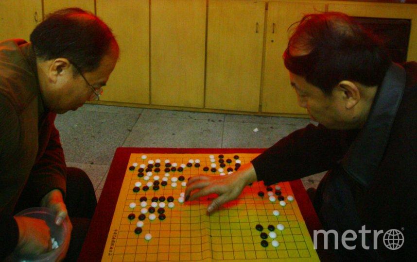 Кубок генконсульства Китая в Петербурге по игре го пройдёт без участников из КНР. Фото Getty
