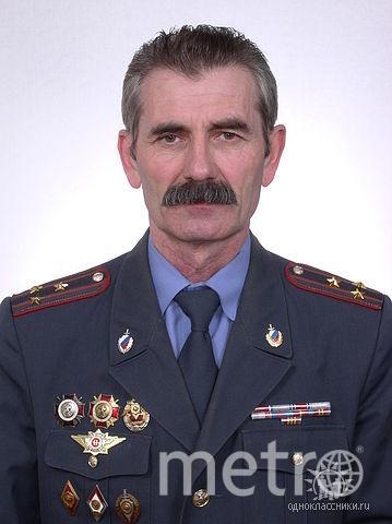"""Асхаб Вадаев. Фото предоставлено героем публикации, """"Metro"""""""