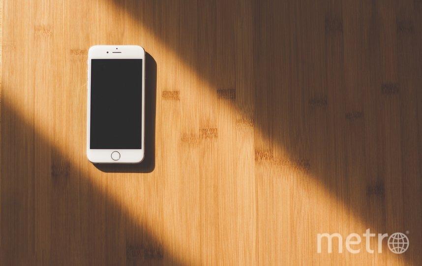 """В воинской части телефоны якобы прибили на """"доску позора"""". Фото – архив. Фото pixabay"""