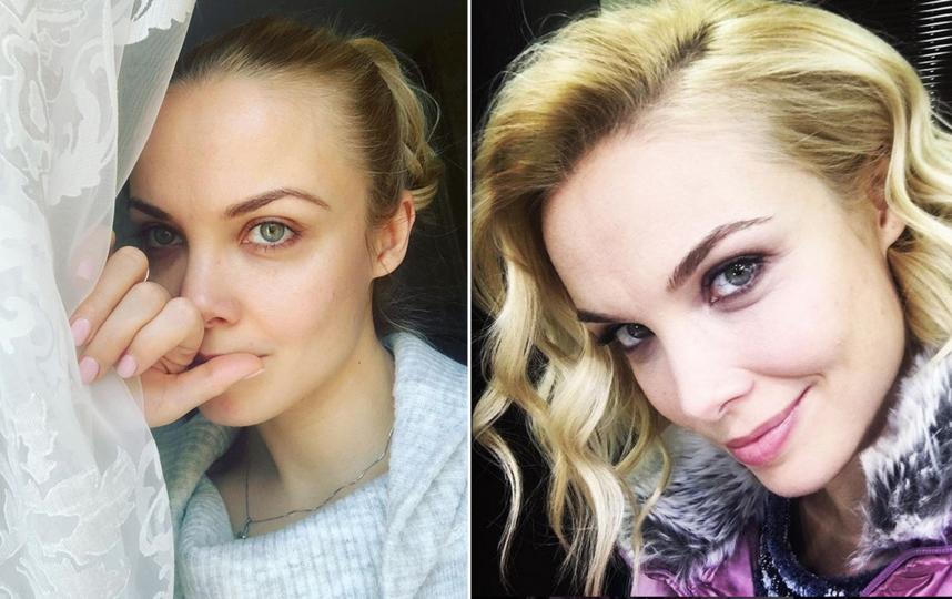 Актриса Татьяна Арнтгольц. Фото instagram.com/tarntgoltsofficial
