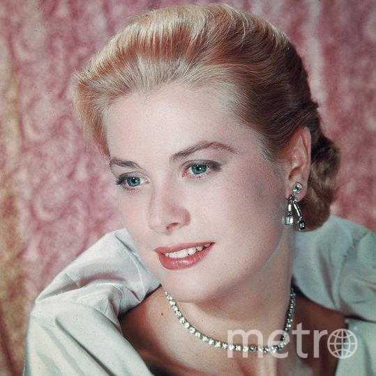 Грейс Келли, фото 1956 года. Фото Getty