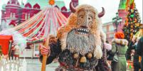 Стартовала Масленичная неделя: Традиции первого дня и интересные события в Москве