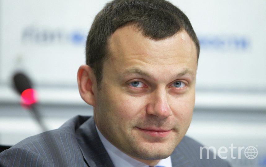 Сергей Менделеев. Фото РИА Новости