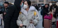 Число жертв нового коронавируса в Китае возросло