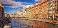 Дамба в Петербурге третий раз за год не дала воде проникнуть в город