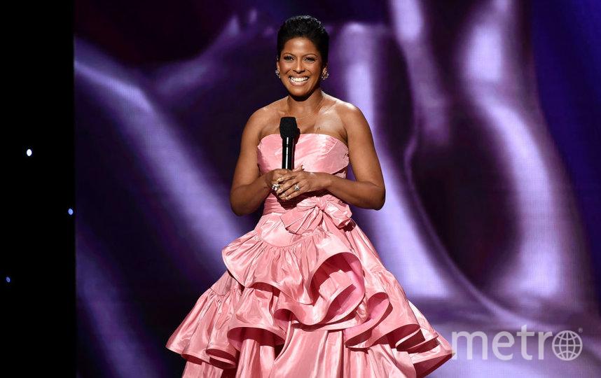 В Калифорнии прошла американская премия NAACP Image Award. Фото Getty