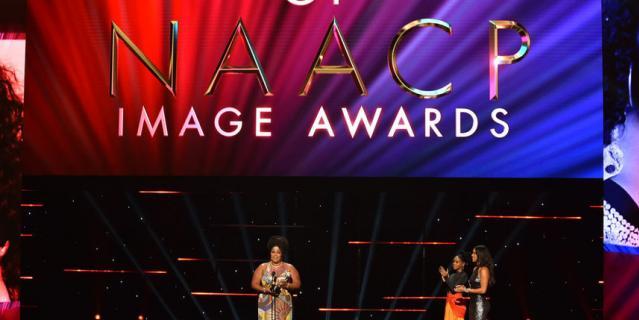В Калифорнии прошла американская премия NAACP Image Award.